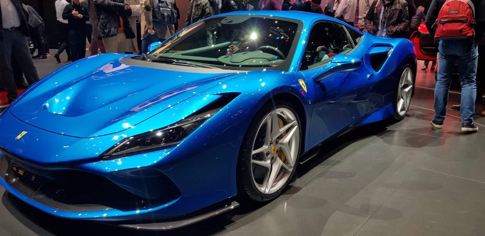 Salonul Auto de la Geneva 2019
