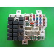 ALTELE: IMMO Smart ForFour A4545400124 BSI