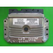 ALTELE: Calculator Peugeot 407 9653388480 suspensie