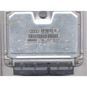 Defecte Ecu Audi A4 1.9TDI 0281010406 EDC15P+ AWX