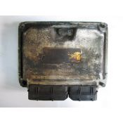 Defecte Ecu Audi A6 2.5TDI 0281011387 EDC15VM+