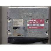 Defecte Ecu Bmw 325i 0261200413 1703563 M3.3 E36