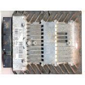 Defecte Ecu Citroen Jumpy 2.0HDI 5WS40615C-T SID803A