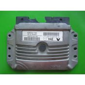 Defecte Ecu Dacia Logan 1.4 237103317R V42