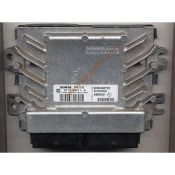 Defecte Ecu Dacia Logan 1.4 8200483732 EMS3132