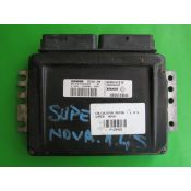 Defecte Ecu Dacia SuperNova 1.4 S110130338A SIRIUS32N