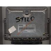 Defecte Ecu Fiat Stilo 1.9JTD 0281010337 EDC15C7