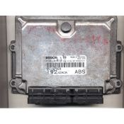 Defecte Ecu Fiat Stilo 1.9JTD 0281011396 EDC15C7