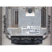 Defecte Ecu Fiat Scudo 1.6JTD 0281012982 EDC16C34