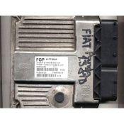 Defecte Ecu Fiat Panda 1.3JTD 51775008 6JF.S1
