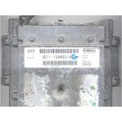 Defecte Ecu Ford Transit 2.2TDCI 6C11-12A650-AG DCU-101