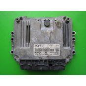 Defecte Ecu Ford Focus 1.6 8M51-12A650-XA EDC16C34