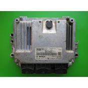 Defecte Ecu Ford Focus 1.6TDCI 9M51-12A650-BH 0281017771 EDC16C3