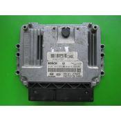 Defecte Ecu Hyundai Santa Fe 2.2CRDI 39101-27805 0281012670 EDC1
