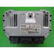 Defecte Ecu Peugeot 307 1.6 0261201610 ME7.4.5