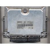 Defecte Ecu Peugeot Boxer 2.2HDI 0281010345 EDC15C7
