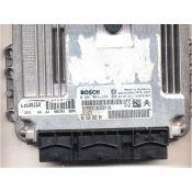 Defecte Ecu Peugeot 307 1.6HDI 0281011234 EDC16C3