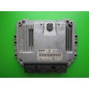 Defecte Ecu Renault Megane 1.9DCI 8200370779 0281011549 EDC16C3