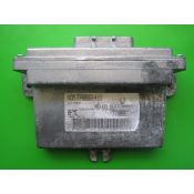 Defecte Ecu Renault Clio 1.2 7700861448 BFMC DELCO