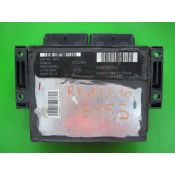 Defecte Ecu Renault Kangoo 1.9D 8200327651 DCU3R