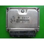 Defecte Ecu Seat Ibiza 1.9SDI 0281011320 EDC15VM+ ASY