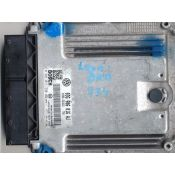Defecte Ecu Seat Leon 2.0TDI 0281011730 EDC16U1 AZV 136CP