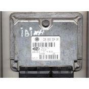Defecte Ecu Seat Ibiza 1.4 036906034GM IAW 4MV.GM BBY