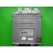 Defecte ECU Calculator Motor VW Passat 1.9TDI 028906021CK 0281001423 MSA15.5