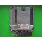 Defecte Ecu VW Crafter 2.5TDI 074906032AG 0281013700 EDC16CP34