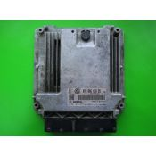 Defecte Ecu VW T5 2.5TDI 0281014252 EDC16U31 BNZ +