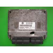 Defecte Ecu VW Polo 1.2 03E906033L 5WP40194 SIMOS 3PE AZQ