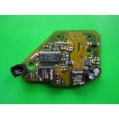 Defecte Immo Mercedes A2C00021756 placa blocator MOTOROLA