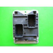 ECU Calculator Motor Alfa Romeo 166 2.0 46739520 0261204733 M1.5.5