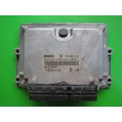 ECU Calculator Motor Alfa Romeo 166 2.4JTD 46759586 0281010340 EDC15C7 {