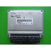 ECU Calculator Motor Alfa Romeo 156 1.9JTD 46822351 0281010335 EDC15C7
