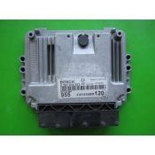 ECU Calculator Motor Alfa Romeo Mito 1.6JTD 51836444 0281015573 EDC16C39