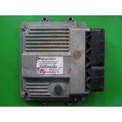 ECU Calculator Motor Alfa Romeo Mito 1.3JTD 51854479 6F3.J1