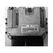 ECU Calculator Motor Alfa Romeo Mito 1.6JTD 51860180 0281015573 EDC16C39 {