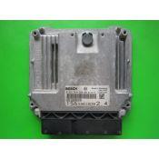 ECU Calculator Motor Alfa Romeo 156 2.4JTD 55192629 0281010988 EDC16C8