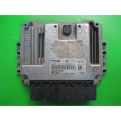 ECU Calculator Motor Alfa Romeo 159 1.9JTD 55204660 0281013137 EDC16C39