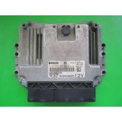 ECU Calculator Motor Alfa Romeo 147 1.9JTD 55206270 0281012882 EDC16C39
