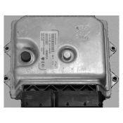 ECU Calculator Motor Alfa Romeo Mito 1.3JTD 55260721 8F3.M2 {