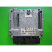 ECU Calculator Motor Audi A3 1.6 03C906056ED 0261S02379 MED9.5.10 BLF