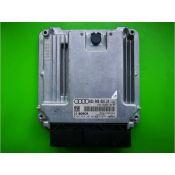 ECU Calculator Motor Audi A4 1.9TDI 03G906016LP 0281014107 EDC16U31