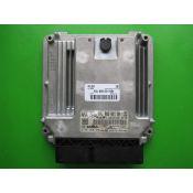 ECU Calculator Motor Audi A4 2.0TDI 4L906021BM 0281030376 EDC17C64