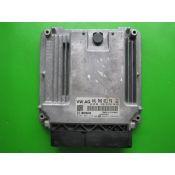 ECU Calculator Motor Audi A6 2.0 04L906021FQ 0281031413 EDC17C64