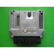 ECU Calculator Motor Audi A3 1.9TDI 03G906021TP 0281014719 EDC16U34 {