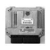 ECU Calculator Motor Audi A4 2.0TDI 03L906018KD 0281018456 EDC17C46 {