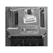 ECU Calculator Motor Audi Q5 2.0TDI 03L906018MS 0281017837 EDC17C46 {