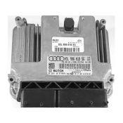 ECU Calculator Motor Audi Q5 2.0TDI 03L906018SG 0281019899 EDC17C46 {